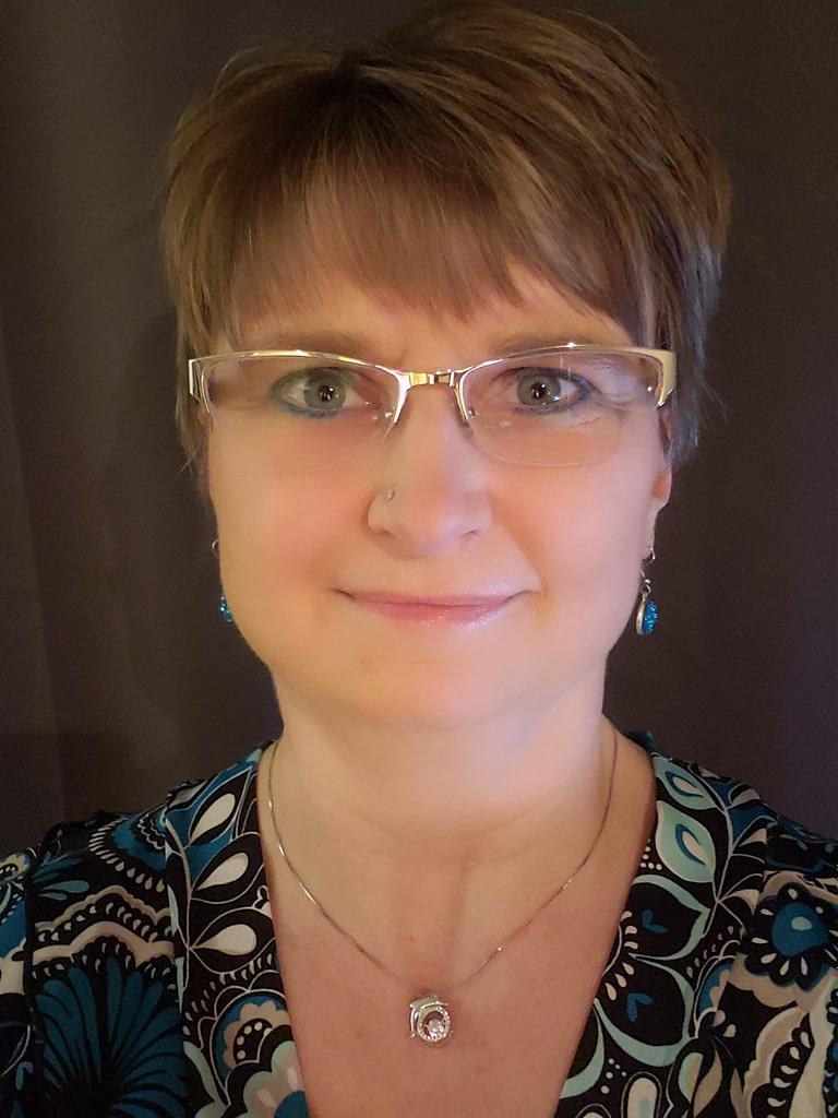Beverly, Registered Massage Therapist in Edmonton