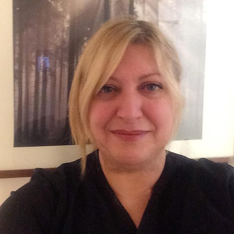 Photo of Shannon, Registered Massage Therapist in Edmonton