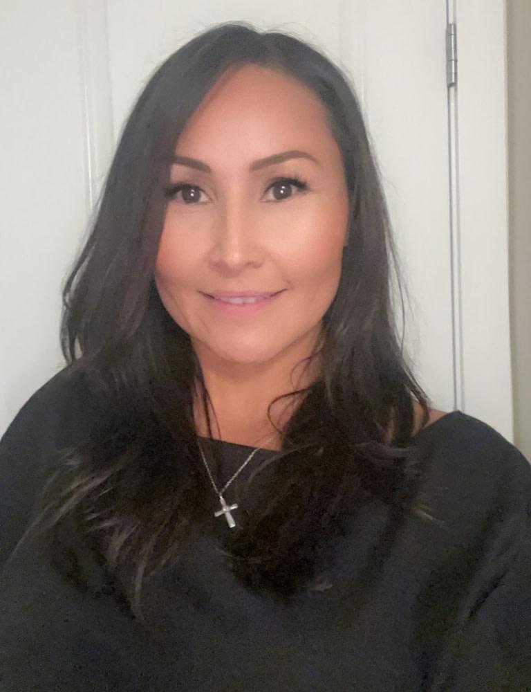 Frances J, Registered Massage Therapist in West Edmonton