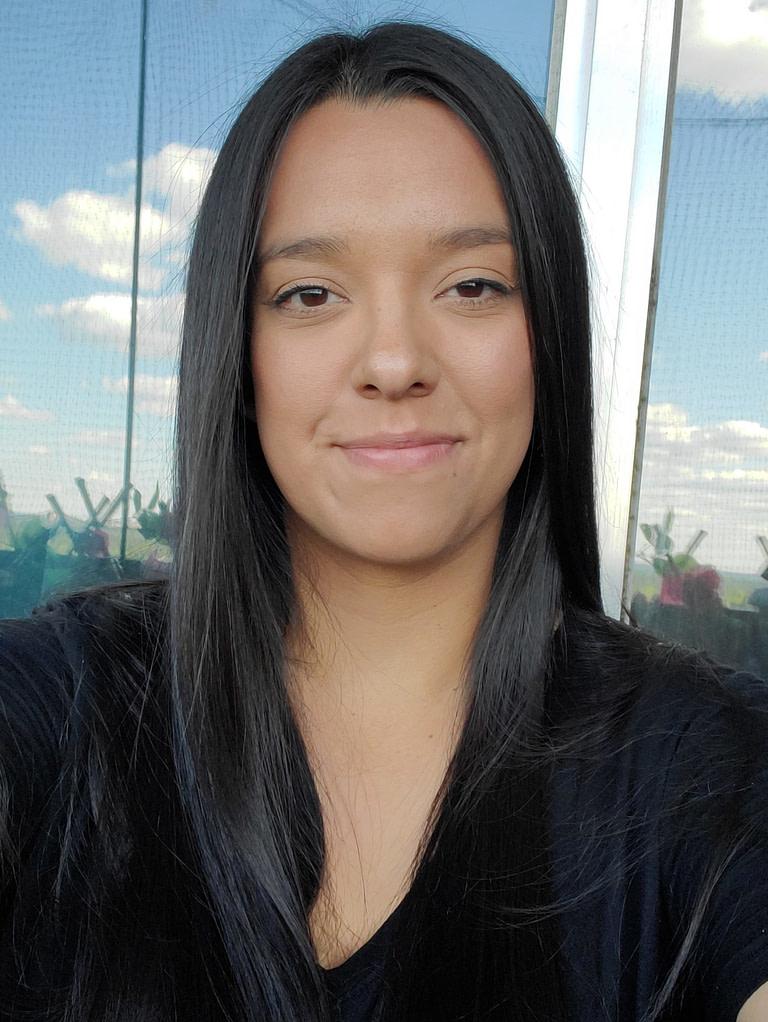 Amanda, Registered Massage Therapist in West Edmonton