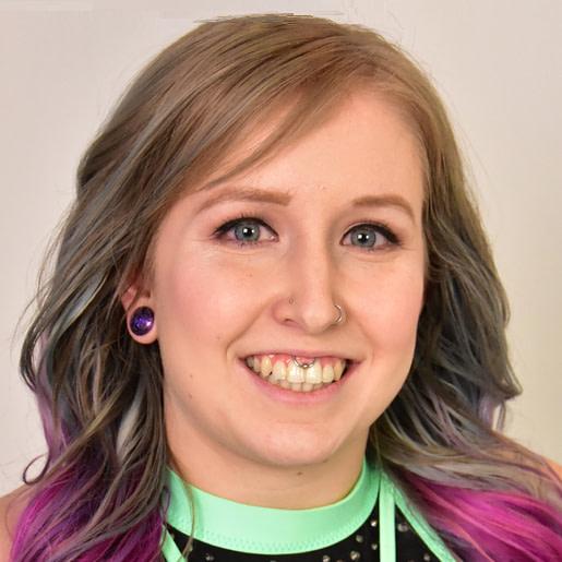Photo of Kaitlin, Registered Massage Therapist