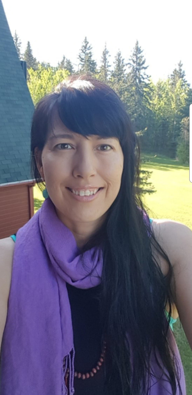 Shelly, Registered Massage Therapist in Edmonton