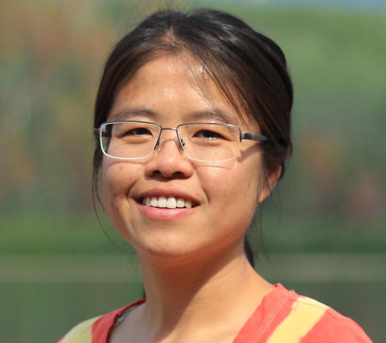 Heng, Edmonton Registered Massage Therapist